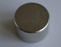 Неодимовый магнит 30х10